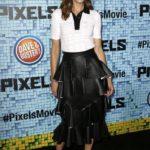 """Pixels"" New York Premiere"