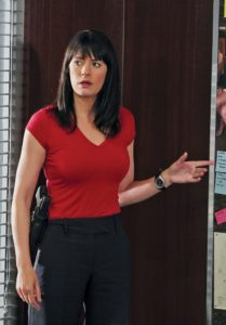 Paget Brewster age