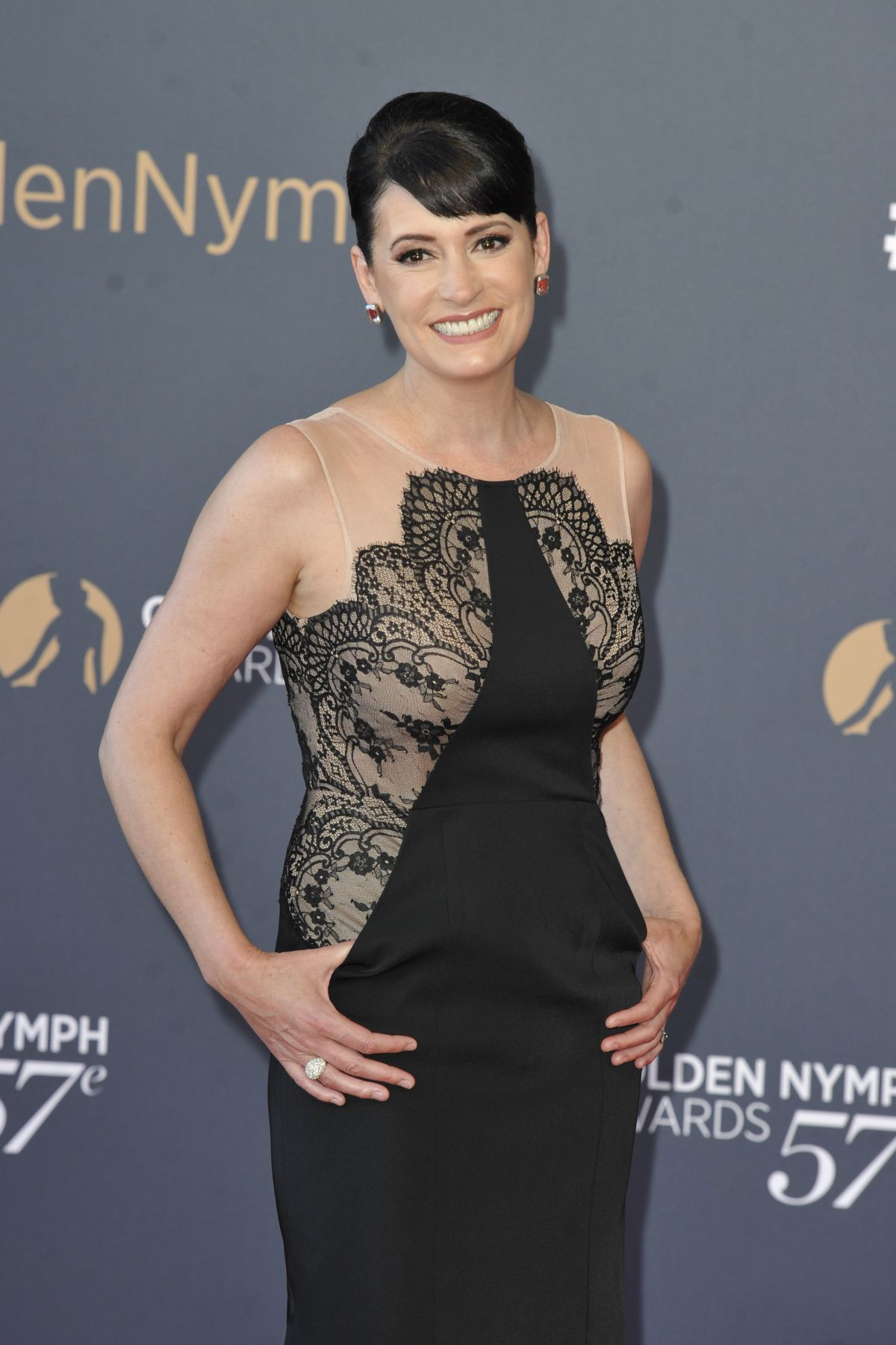 Paget Brewster Hot  Sexy Bikini Images, Photos And Videos-5062