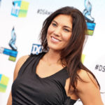 Hope Solo leaked pictures