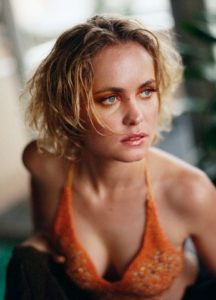Radha Mitchell Hot & Sexy Leaked Bikini Photos, Pictures