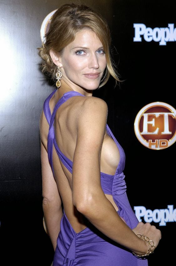 Kg Near Me >> Tricia Helfer Hot & Sexy Near-Nude Look Like Naked Young ...