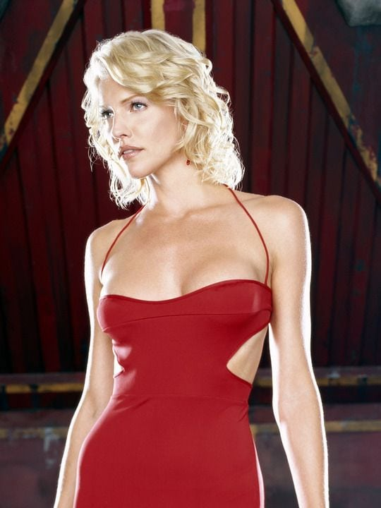 Kg Near Me >> Tricia Helfer Hot & Sexy Near-Nude Look Like Naked Young Leaked Pictures